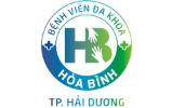 Bệnh viện đa khoa Hoà Bình - Hải Dương