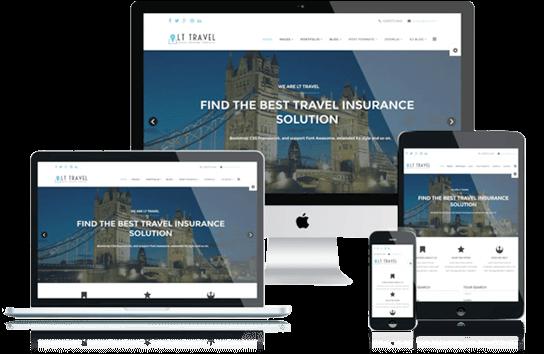 Thiết kế website đáp ứng tiêu chuẩn của các công cụ tìm kiếm